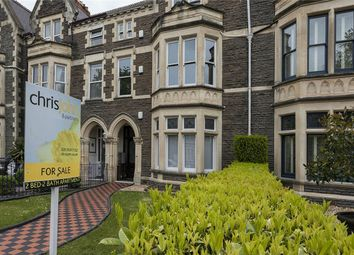 Thumbnail 2 bed flat for sale in Cathedral Road, Pontcanna, Cardiff
