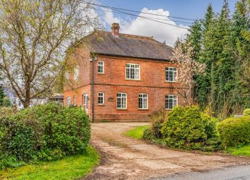Thumbnail 4 bed detached house for sale in East Dean, Salisbury