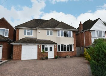 Claverdon Close, Solihull B91. 6 bed detached house