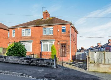 Thumbnail 3 bed semi-detached house to rent in Leason Road, Meir, Stoke-On-Trent