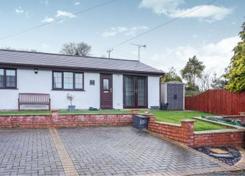 Thumbnail 2 bed semi-detached bungalow for sale in Moelfre, Abergele