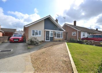 Thumbnail 3 bed detached bungalow for sale in Clifton Road, King's Lynn