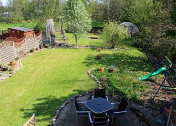 Thumbnail 4 bedroom terraced house for sale in Shepherds Mill, West Huntingtower, Perth