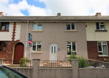 2 bed terraced house for sale in Coniston Road, Lancaster LA1