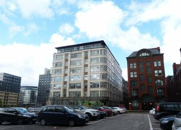 Thumbnail 2 bed flat to rent in The Met, 40 Hilton Street, Manchester