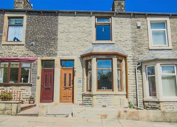 Thumbnail 2 bed terraced house for sale in St Annes Street, Padiham, Lancashire