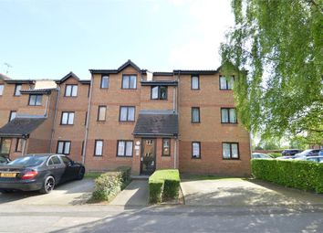 Thumbnail 1 bed flat to rent in Larmans Road, Enfield, Middlesex