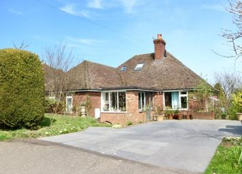 Thumbnail 4 bed bungalow for sale in Belhurst Road, Robertsbridge, East Sussex, .