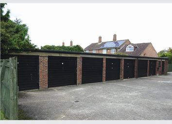Thumbnail Parking/garage for sale in Garages 9-16 At Greentiles, Green Tiles Lane, Buckinghamshire