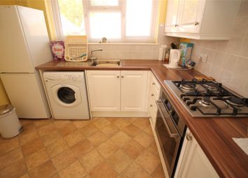 Thumbnail 1 bed semi-detached bungalow for sale in Speedwell Avenue, Chatham, Kent