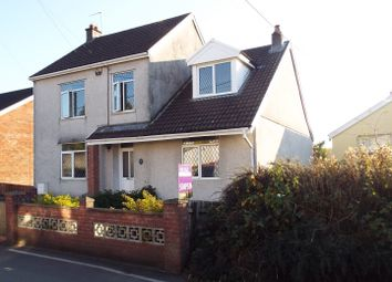 4 bed detached house for sale in 18 Voylart Road, Dunvant, Swansea SA2