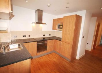 Thumbnail 2 bed property to rent in North Sherwood Street, Nottingham
