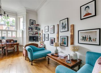 Shirland Road, London W9. 2 bed flat for sale