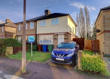 3 bed semi-detached house for sale in Moss Road, South Ockendon RM15