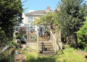Thumbnail 3 bed semi-detached house for sale in Radstock Road, Midsomer Norton, Radstock