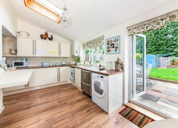 Thumbnail 4 bed terraced house for sale in Tanyard Way, Horley