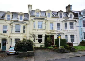 Thumbnail 5 bedroom terraced house for sale in Molesworth Road, Stoke, Plymouth, Devon