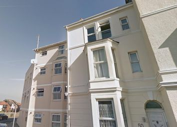 Thumbnail 1 bedroom flat to rent in Grand Parade, Plymouth