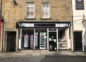 Thumbnail Retail premises to let in Fenkle Street, Alnwick