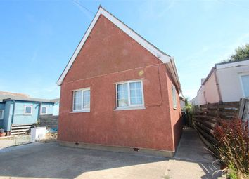 Thumbnail 2 bed bungalow for sale in Bentley Avenue, Jaywick, Clacton-On-Sea