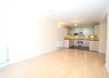 Thumbnail 2 bed flat to rent in Angel Court, Addiscombe Road