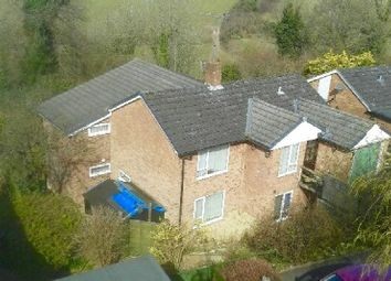 Thumbnail 4 bed detached house for sale in Brands Hill Avenue, High Wycombe