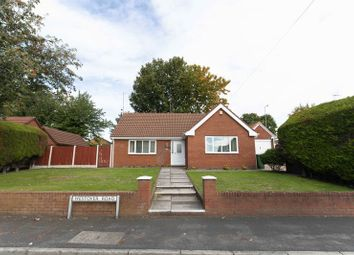 Thumbnail 2 bed detached bungalow for sale in Westover Road, Maghull, Liverpool