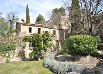 Thumbnail 5 bed property for sale in Provence-Alpes-Côte D'azur, Vaucluse, Taillades