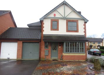 Thumbnail 3 bed detached house for sale in Rope Walk, Martock