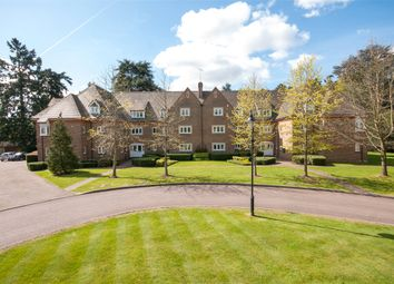 Thumbnail 3 bed flat to rent in Chartwell Court Grange, 35 Highacre, Dorking, Surrey