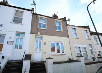 Thumbnail 2 bed terraced house to rent in Alabama Street, London