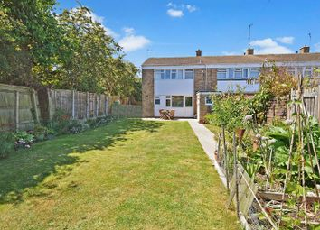 3 bed end terrace house for sale in Barley Close, Weston Turville, Aylesbury HP22