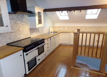 Thumbnail 2 bed detached house to rent in Blackburn Road, Ribchester, Preston
