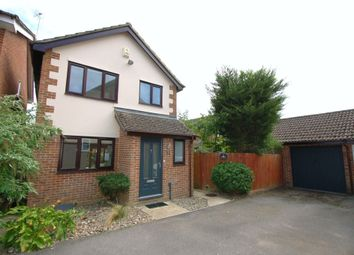 Thumbnail 3 bed detached house to rent in Lory Ridge, Bagshot