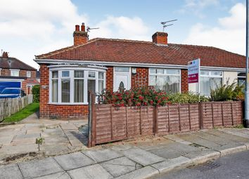 Thumbnail 2 bed semi-detached bungalow for sale in Jubilee Grove, Billingham