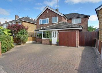 Thumbnail 4 bed detached house for sale in Milldale Road, Long Eaton, Nottingham