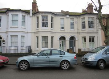 Thumbnail 4 bed town house for sale in Leicester Street, Leamington Spa