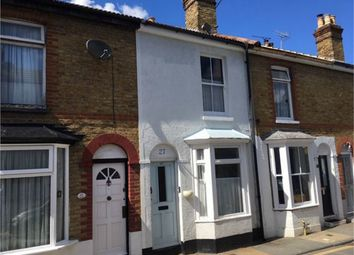 Thumbnail 3 bedroom terraced house to rent in Argyle Road, Whitstable, Kent