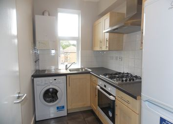 Thumbnail 1 bed flat to rent in Jubilee Parade, Snakes Lane, London