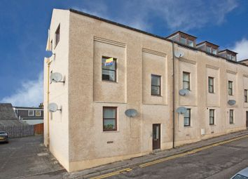 Thumbnail 2 bedroom flat for sale in Church Street, Crieff