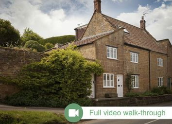 Thumbnail 3 bed cottage for sale in High Street, Stoke-Sub-Hamdon