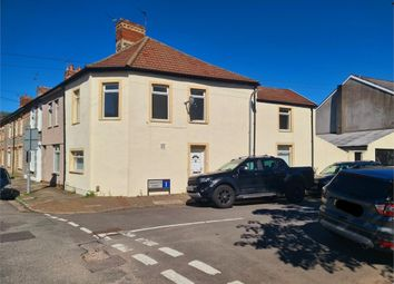 Thumbnail 4 bed end terrace house to rent in Charlotte Street, Penarth