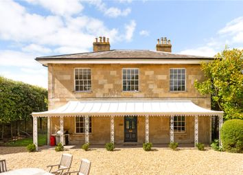 Thumbnail 4 bed detached house for sale in Bath Road, Beckington, Somerset