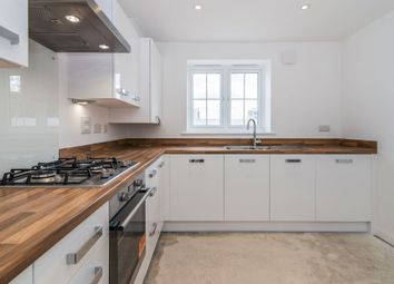 Thumbnail 4 bed terraced house for sale in Priestley Road, Basingstoke