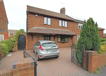 Thumbnail 3 bed semi-detached house for sale in Weddell Wynd, Bilston