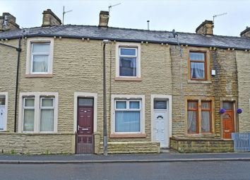 2 bed terraced house for sale in Brennand Street, Burnley BB10