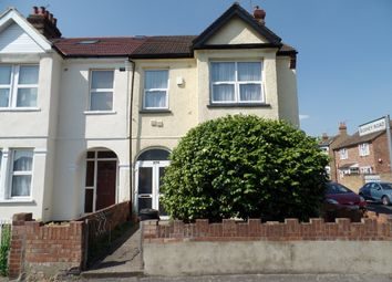 Thumbnail 4 bedroom semi-detached house to rent in Station Road, Hayes
