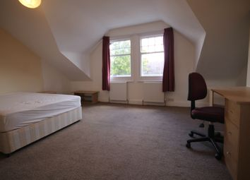 Thumbnail 5 bedroom terraced house to rent in St Albans Road, Clarendon Park, Leicester