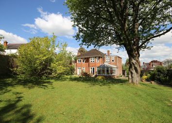 Thumbnail 4 bed detached house for sale in St Mark's Road, Henley-On-Thames
