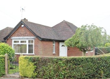 Thumbnail 2 bed detached bungalow for sale in Allens Green Avenue, Selston, Nottingham